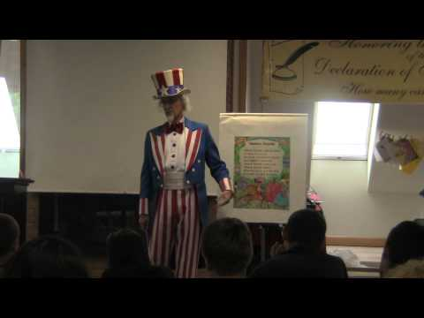 Uncle Sam-The Real Uncle Sam