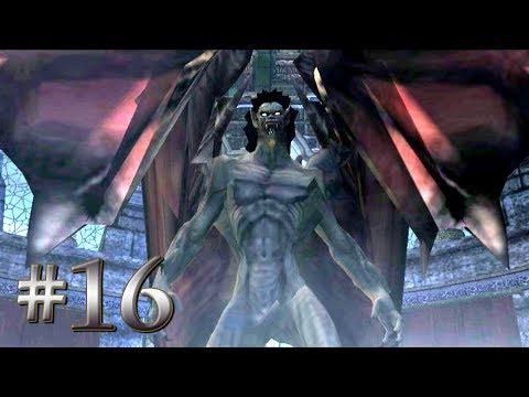 Van Helsing (PS2) walkthrough part 16 (ENDING)