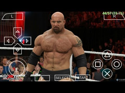 wwe game download for ppsspp