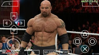 download wwe 2k15 android ppsspp