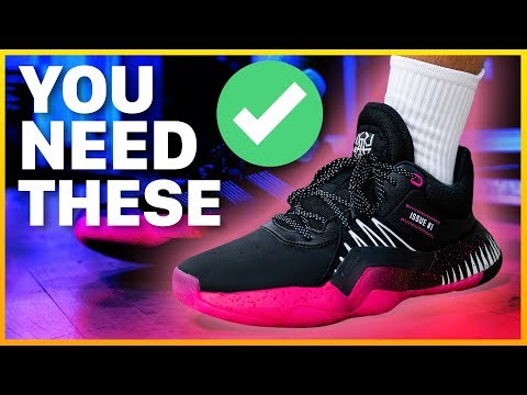 why-you-need-the-adidas-d.o.n.-issue-#1-|-performance-review