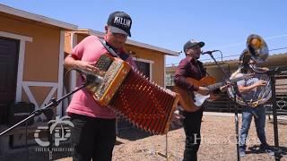 18 libras - Los Hijos De Garcia (En Vivo 2017 4k) (Inedita) thumbnail