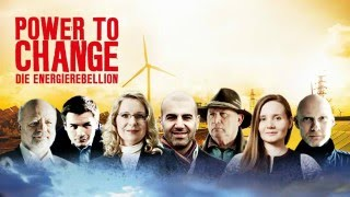 "VISPIRON - Interview mit Amir Roughani im WDR zum Kino-Dokumentarfilm ""Power to Change"""