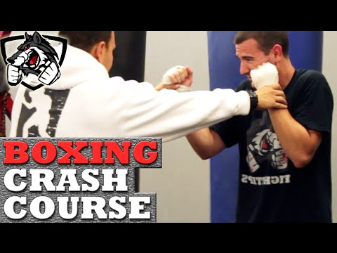 How to Become a Boxer – Beginner's Boxing Guide