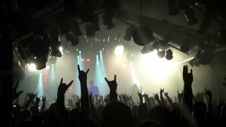 All That Remains - Intro + For We Are Many + Six [Matrix, Bochum 2011]