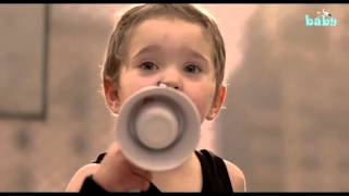 Funny Baby Commercial 2016 Revolution of the Babies