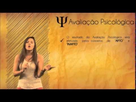 Vídeo Cursos psicologia rj