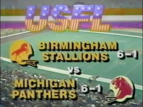 1984-USFL-Week-8-Stallions-vs-Panthers