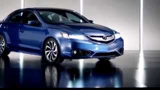 2016 Acura ILX Review, Car, Test Drive