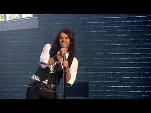 Russell Brand Doing Life Live Show Official _ Best Stand Up Comedy Ever