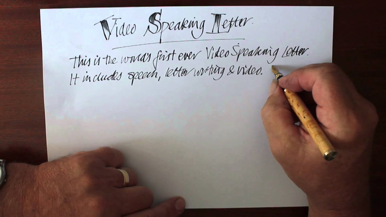 handwriting problems in adults