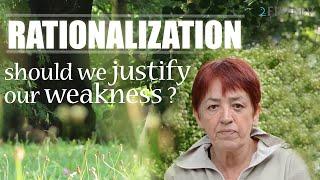 Rationalization (Maria Popkiewicz - Ciesielska PhD)