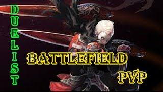 Echo of Soul (EOS) - duelist pvp - battlefield lv.60 - moments
