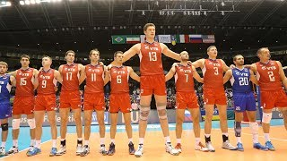 Tallest Volleyball Players | Volleyball Giants (HD)
