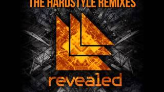 Revealed Recordings - The Hardstyle Remixes Mix
