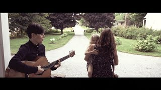 Pascale Picard - Smoke and Mirrors (Official Music Video)
