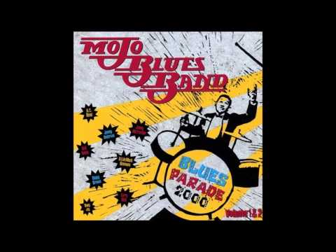 Mojo Blues Band & Doug Jay - Keep On Rockin Me Baby