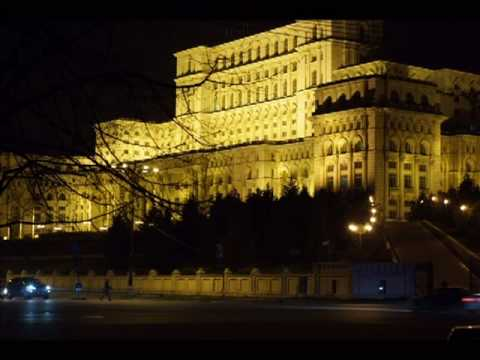 BUCHAREST night pictures