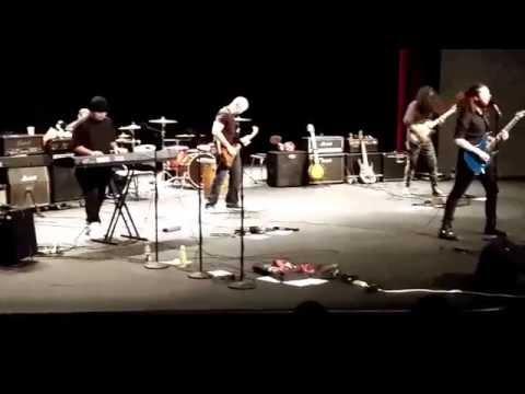 Kingdom Of Misfits Live at The Inter Metro (Guaynabo, Puerto Rico) Nov.18 2014
