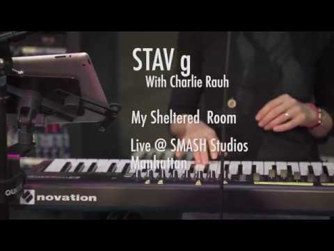 My Sheltered Room Live