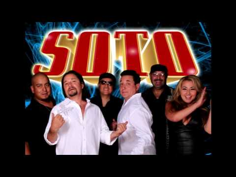 Soto (Latin-Funk-R&B Band)