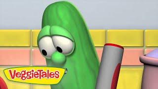 VeggieTales and World Vision Partnership Promo