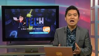 TIN TUC CONG NGHE MOI NHAT ANH TUAN 2017 12 21 #59 Part 1 2