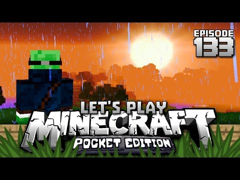 Let's Play Minecraft PE - Ep.133 : I CAN'T BELIEVE THIS HAPPENED!