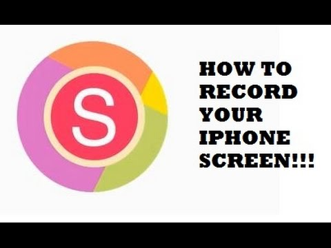 how to record iphone screen free how to record your iphone and ipod touch screen 7570