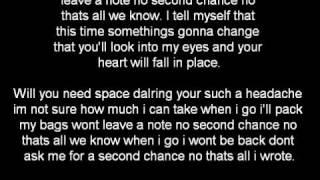 Ally Cupcake Burnett We wouldve been broken lyrics YouTube Videos