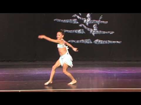 Kendall (9)....Lyrical Solo and Contemporary Solo