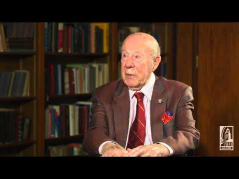 A Conversation with Former Secretary of State George Shultz