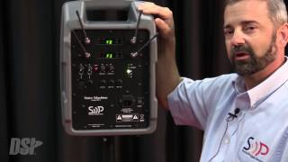 Voice Machine - Wireless Microphone Systems