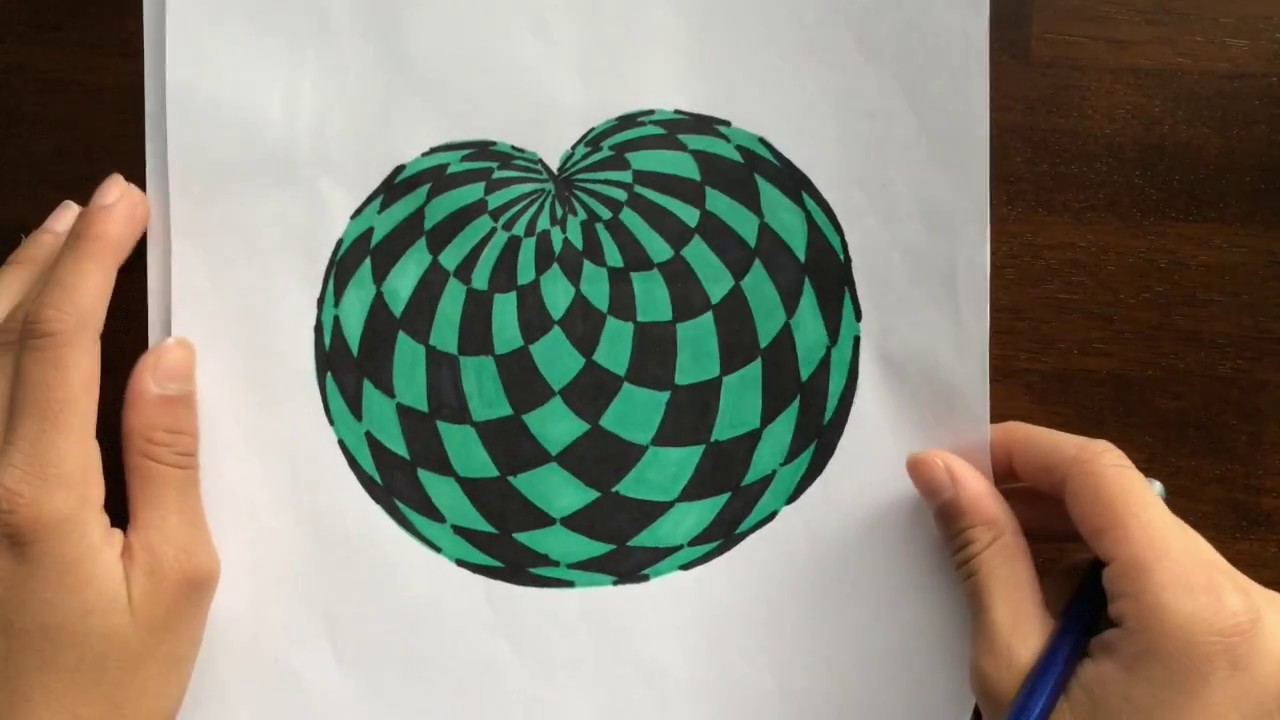 How To Draw A Cardioid Youtube
