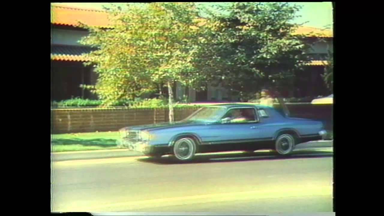 1976 Dodge Charger Daytona Tv Spot Youtube