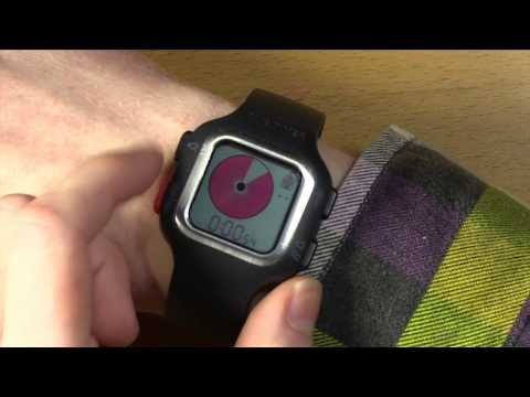 Repeat Gymboss Interval Timer and Stopwatch quick look by