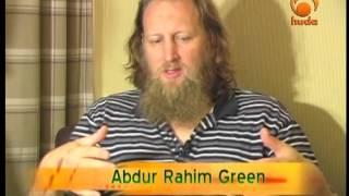 The Deen Show with Eddie, Guest Abdur Raheem Green