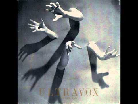 Ultravox - The Thin Wall (Live) (2009 Digital Remaster)