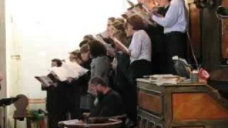 O Be Joyful In The Lord - Rutter