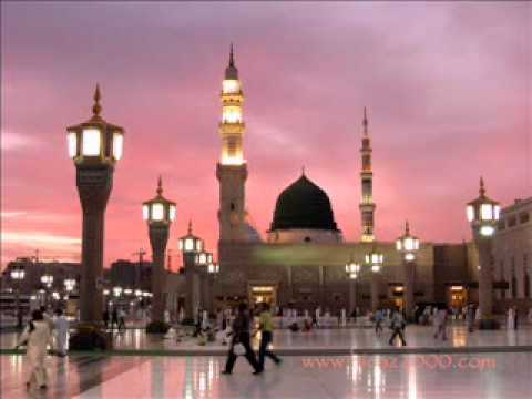 Madine Jandeya Raheya.(Upload by Muhammad zaigham)