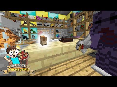 Jorge's EIGENER Laden! - Earli & Drachi's Abenteuer #26