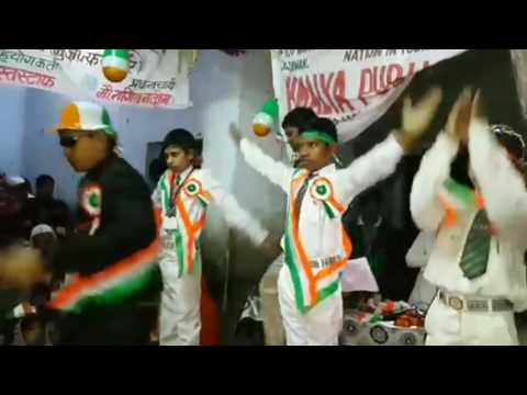 The best dance Sher dil Indion