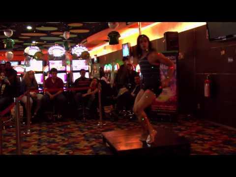 Elastic Heart - sia (pole dance @ casino emotion)