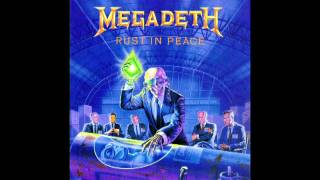 Five Magics lyrics - Megadeth