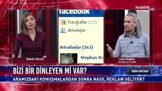 Sosyal Medyada Bilgilerimiz Açığa Mı Çıkıyor