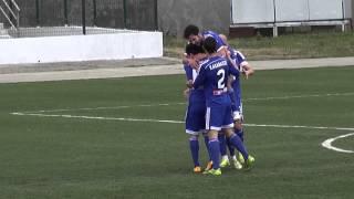 FC Shukura 0:1 FC Dinamo Tbilisi 14.03.15