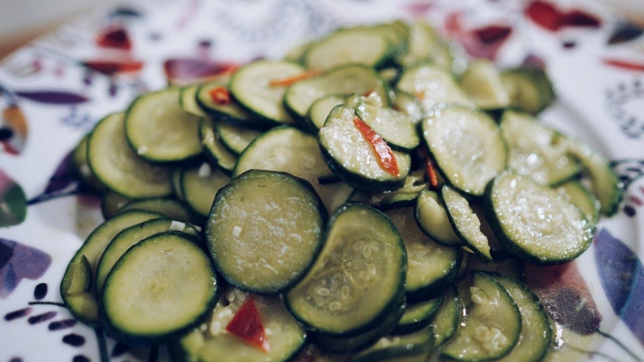 Zucchine alla poverella | La ricetta con zucchine più amata a Bari