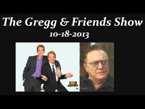 The Gregg & Friends Show 10 18 2013