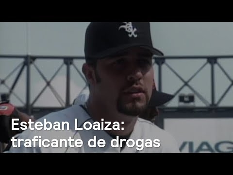Esteban Loaiza, de pitcher mexicano a traficante de drogas - En Punto con Denise Maerker