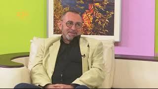 В студии программы «Узнаваемые лица» заслуженный артист РФ Сергей Новиков